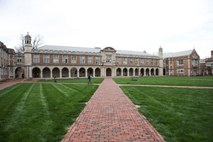 Ridgley Hall