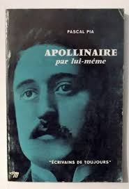 Apollinaire book cover