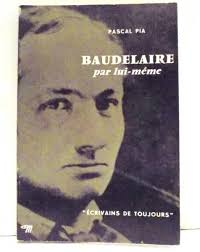 Baudelaire book cover