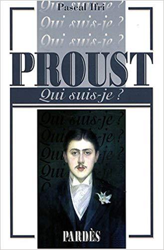 Qui suis-je? Proust