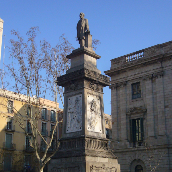 On Race, Colonialism, and Falling Monuments in Spain and the US, By Professor Akiko Tsuchiya