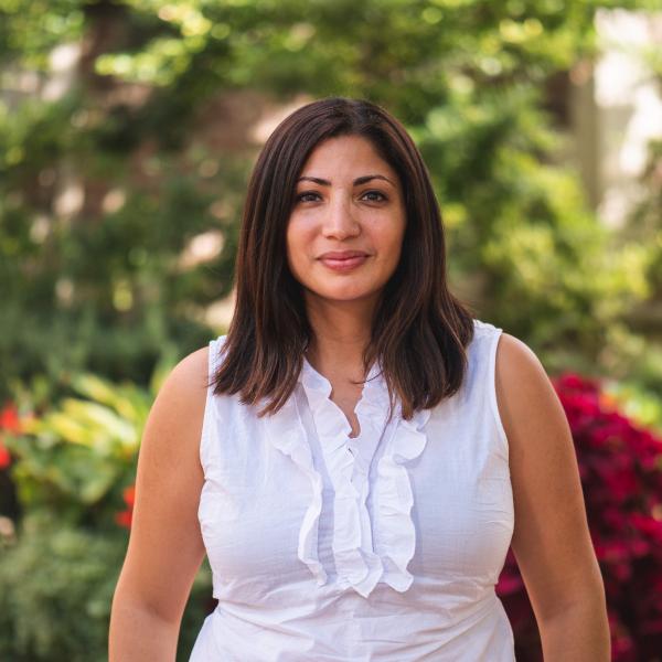 Mayela Zambrano