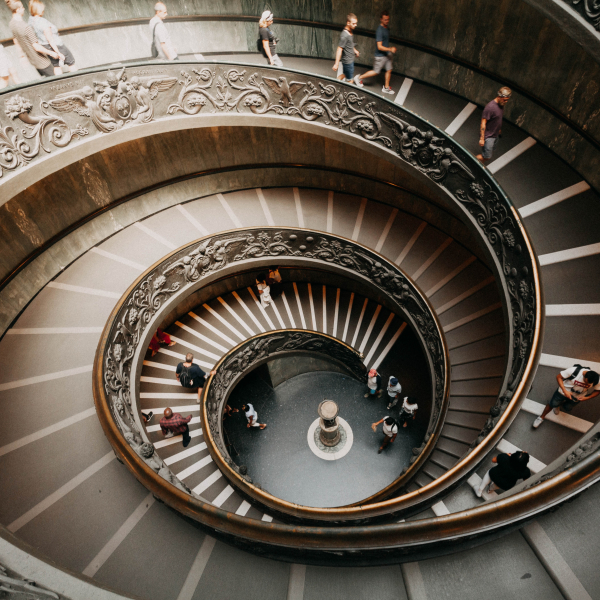 Vatican Museums, Roma
