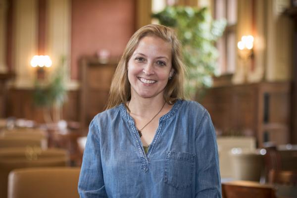 Heidi Chambers