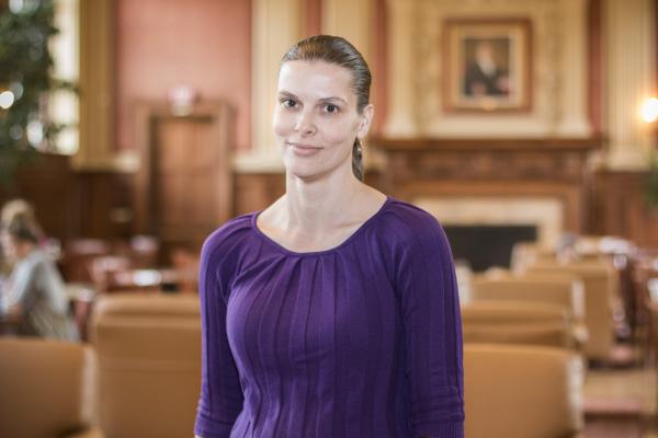 Julie Singer