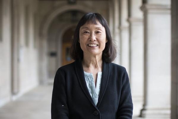 Akiko Tsuchiya