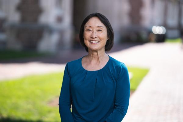 Headshot of Akiko Tsuchiya