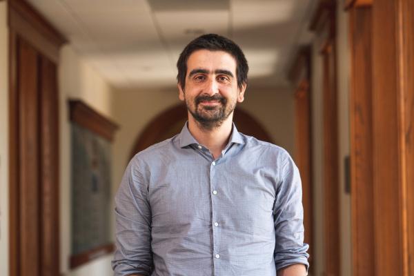 Juan Pablo Rodriguez Argente